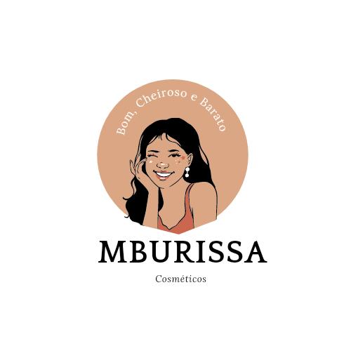 logotipo da Mburissa