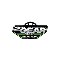 logo for 2nd Gear Store