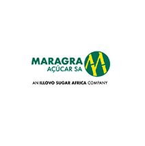 logotipo da Maragra Açúcar