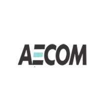 logotipo da AECOM - África Mozambique