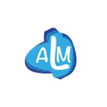 logotipo da ALM Investimentos