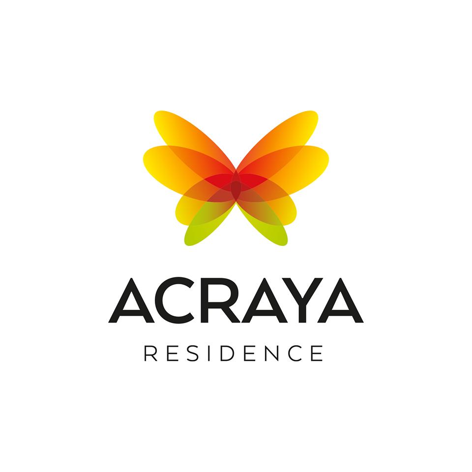 logotipo da Acraya Residence