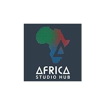 logotipo da Africa Studio Hub