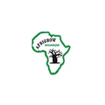 logotipo da Afrigrow