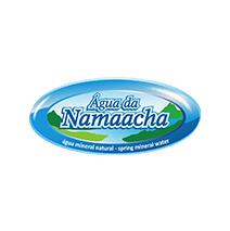 logotipo da Águas da Namaacha