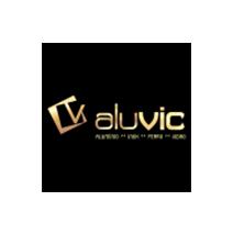 logotipo da Aluvic, Lda