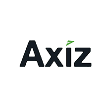 logotipo da Axiz Workgroup Mozambique