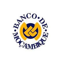 logotipo da Banco de Moçambique