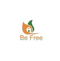 logo for Be Free Lda