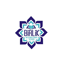 logotipo da Birlik International School