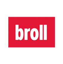 logotipo da Broll Moçambique