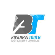 logotipo da Business Touch
