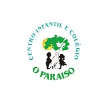 logotipo da Centro Infantil Colégio Paraíso