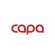 logotipo da Capa Engenharia Moçambique