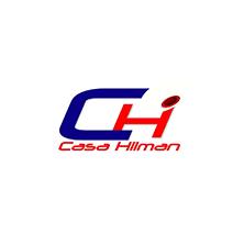 logotipo da Casa Hilman