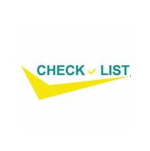 logotipo da Check- List PS