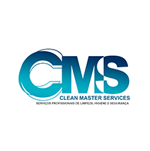 logotipo da Clean Master Services Lda