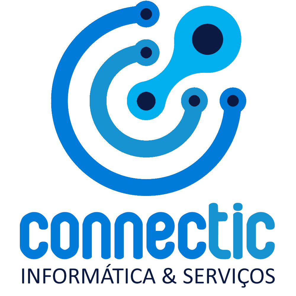 logotipo da Connectic