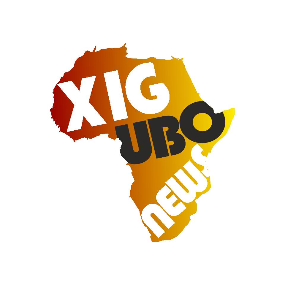 logo for XiguboNews