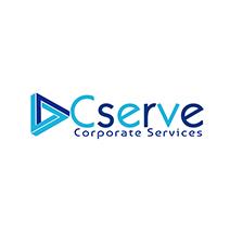 logotipo da Cserve Corporate Services