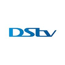 logotipo da DSTV Moçambique