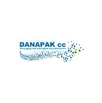 logotipo da Danapak