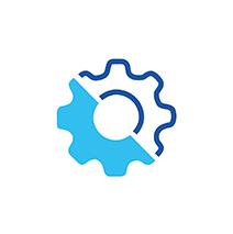 logotipo da Dotcom ERP