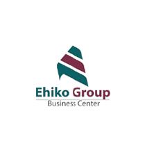logotipo da Ehiko Group