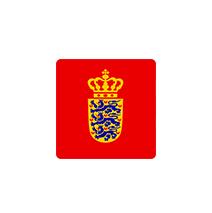 logotipo da Embaixada da Denamarca