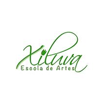 logotipo da Escola de Artes Xiluva