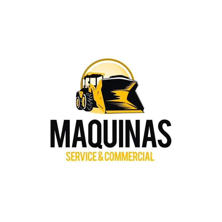 logotipo da MAQUINAS SERVICE & COMMERCIAL LDA