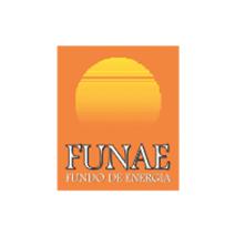 logotipo da FUNAE - Fundo de Energia (Nampula)