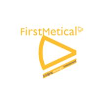 logotipo da Firstmetical