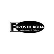 logotipo da Furos de Água