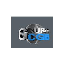 logotipo da Grupo CGB