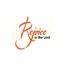 logotipo da Grupo Rejoice in the Lord