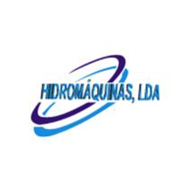 logotipo da Hidro maquinas