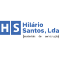 logotipo da HS - Hilário Santos