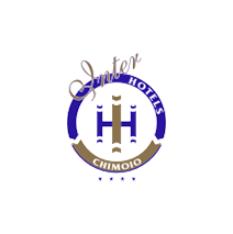 logotipo da Hotel Inter Chimoio