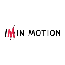 logotipo da IN Motion