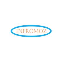 logotipo da INFOMOZ