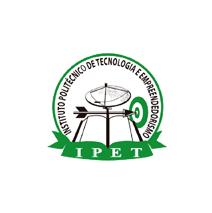 logotipo da IPET Instituto Politécnico de Tecnologia e Empreendedorismo