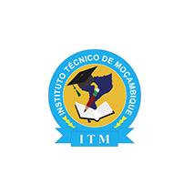 logotipo da ITM – Instituto Técnico de Moçambique