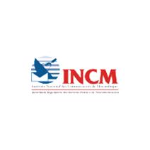 logotipo da Instituto Nacional das Comunicações de Moçambique