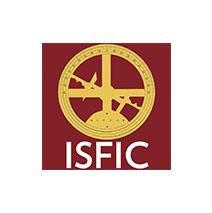 logotipo da Instituto Superior de Formação, Investigação e Ciência ISFI