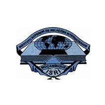 logotipo da Instituto Superior de Relações Internacionais – ISRI