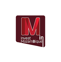 logotipo da Invest In Mozambique