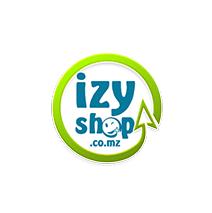 logotipo da IzyShop