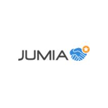 logotipo da Jumia Moçambique