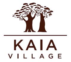 logotipo da Kaia Village